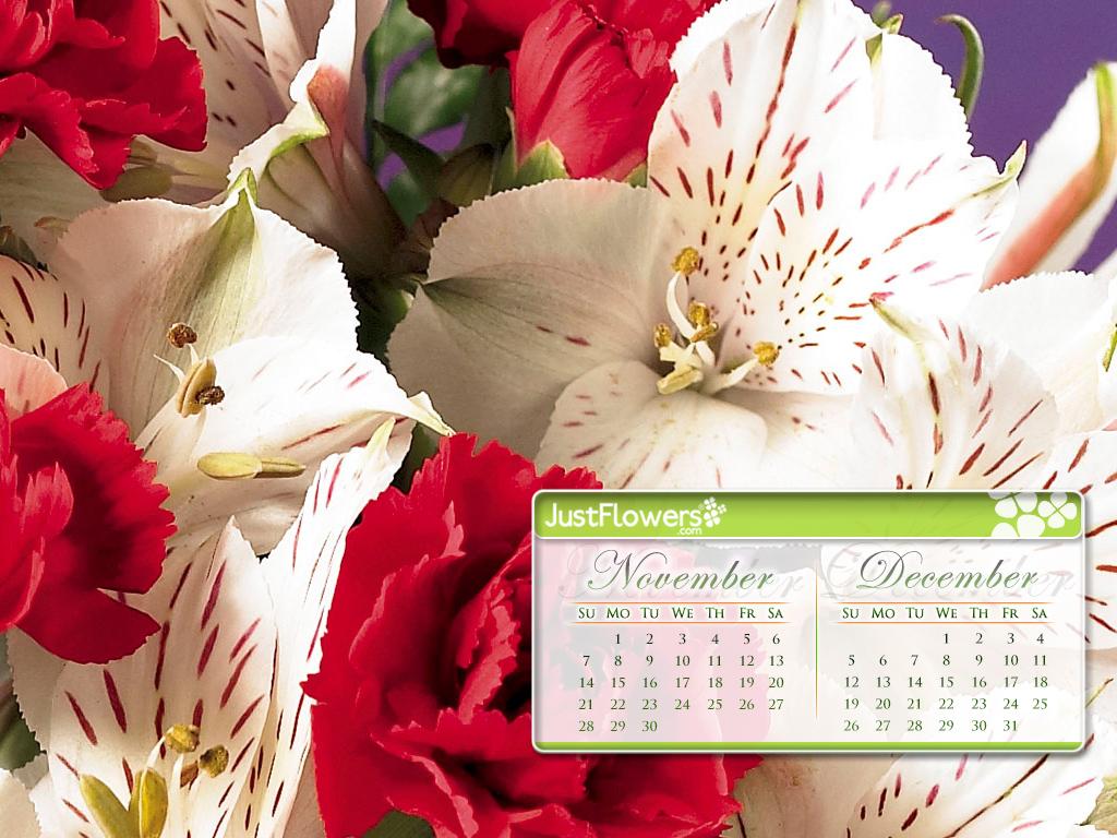 Just Flowers Free Stuff